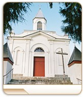 Малая Бераставіца ---- Св. Антонія Падуанскага