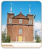 Воўпа ---- св. Яна Хрысціцеля