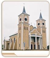 Першамайск ---- Узвышэння Св. Крыжа