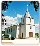 Падароск ---- св. Елісаветы Венгерскай і Божай Міласэрнасці